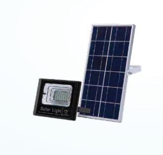 Đèn năng lượng mặt trời Jindian JD-8825 25W