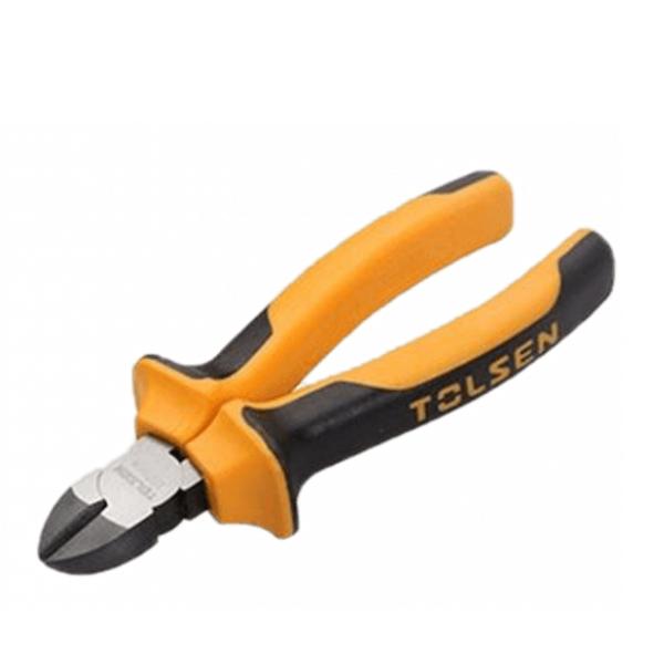 180mm Kìm cắt công nghiệp Tolsen 10019