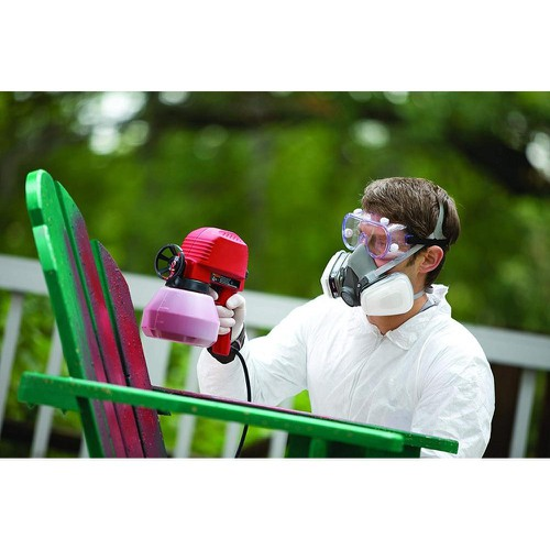Kính bảo hộ chống hóa chất 3M - 334AF