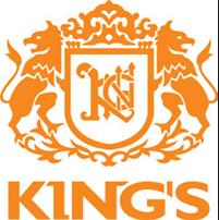 Kính bảo hộ King's KY-8812A