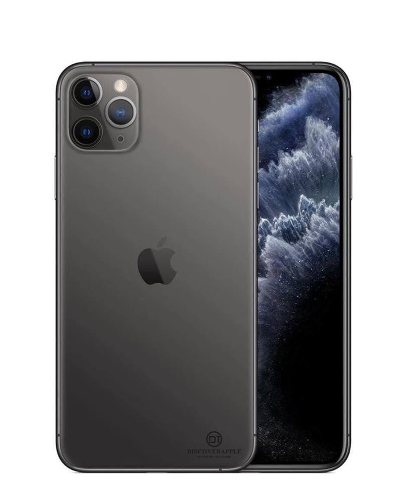 iPhone 11 Pro Max 256Gb Black
