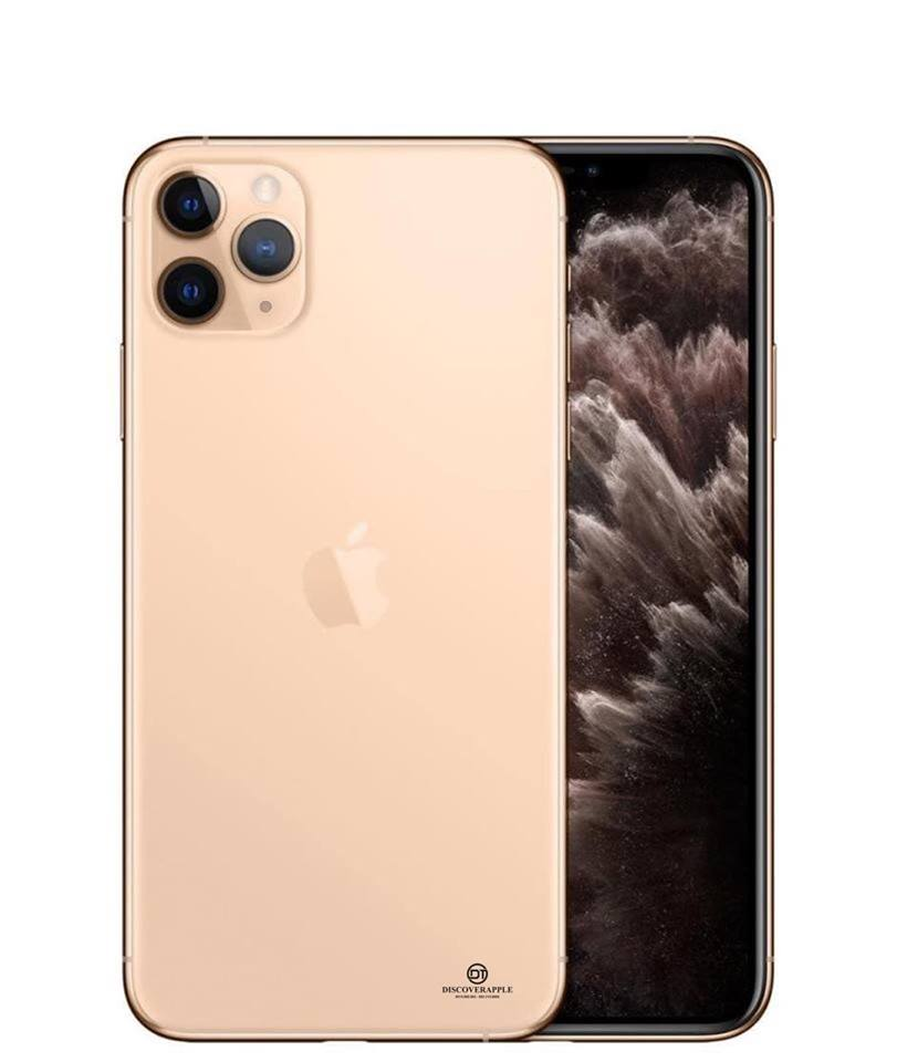 iPhone 11 Pro Max 64Gb Gold LL/A ( 1sim )