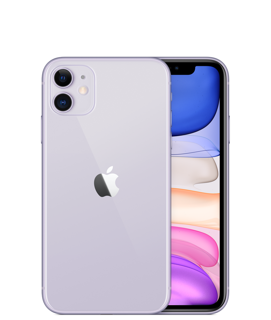 iPhone 11 64Gb Purple LL/A ( 1 sim )