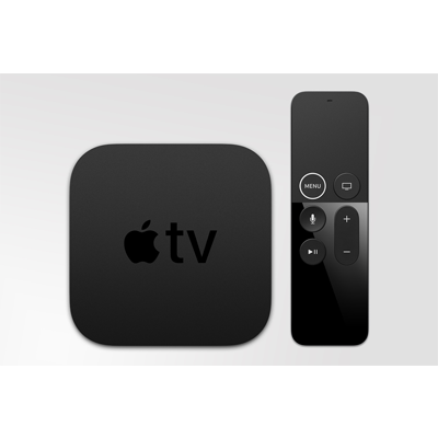 Apple TV Gen 5 4K (32GB)