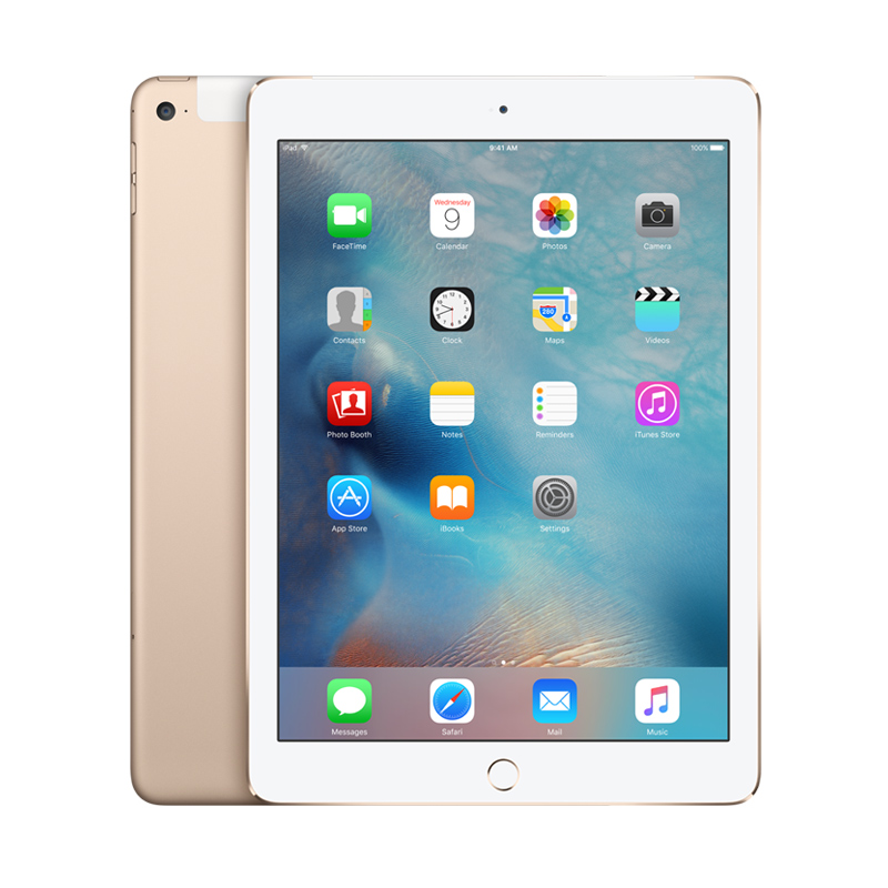 Ipad Air2 64Gb Gold (Wifi+ 4G) LikeNew