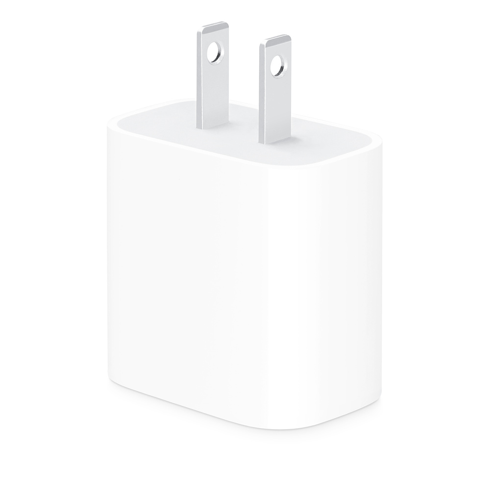 Củ sạc Apple 20W - USB-C Power Adapter