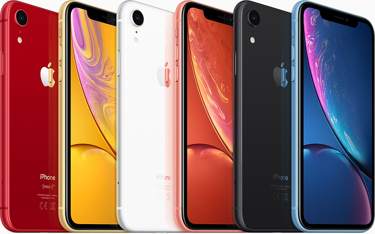 iPhone Xr - 128Gb ( 2 sim vật lí )