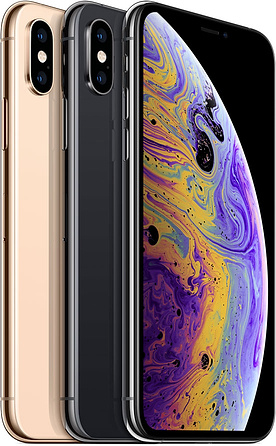 IPHONE XS -  64GB