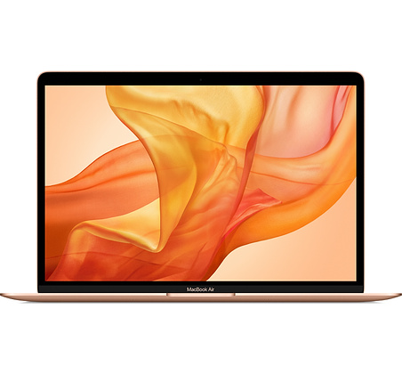 Macbook Air 13″ – 256GB – Gold – 2019