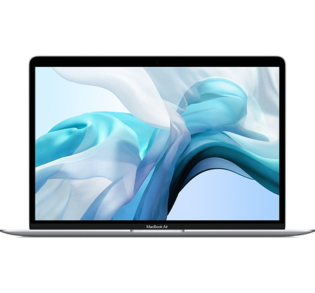 Macbook Air 13″ – 256GB – Silver – 2019
