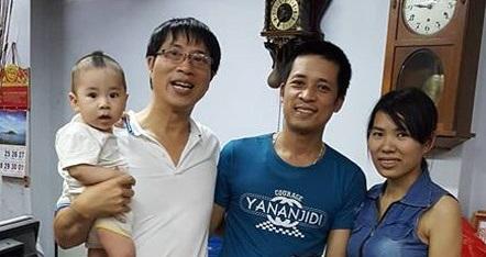 Sinh con trai sau 10 năm chữa vô sinh nhờ thuốc Đông Y