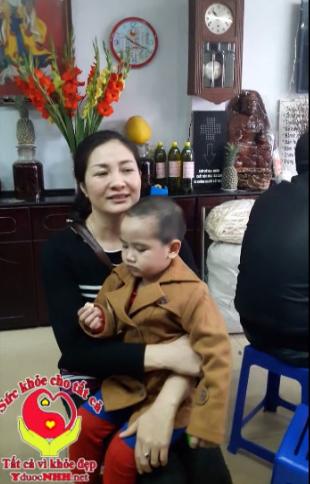 Thành công sau 13 năm tìm kiếm con của gia đình chị Nga như thế nào?