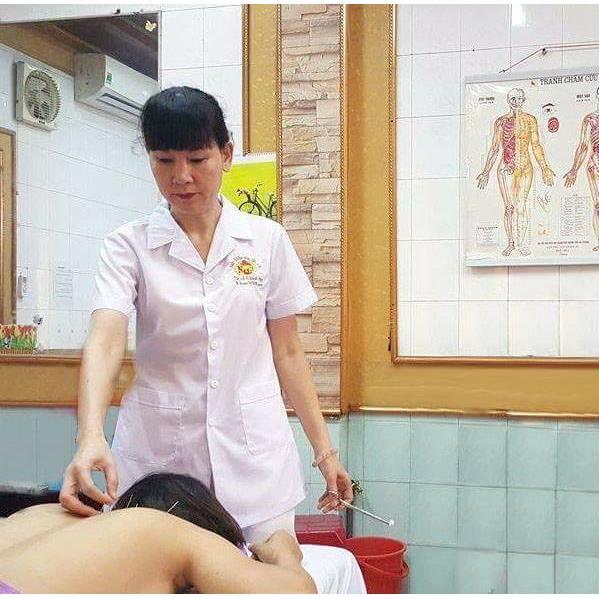 Phòng điều trị cho bệnh nhân nữ Y Dược Nguyễn Hữu Hách