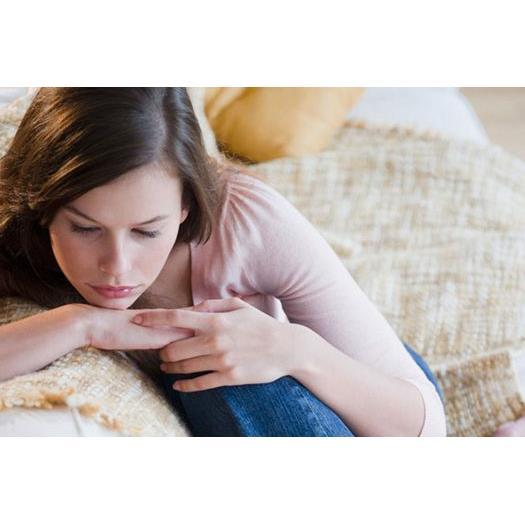 Những biến chứng của viêm lộ tuyến cổ tử cung.