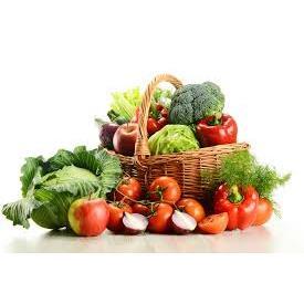 Chế độ dinh dưỡng cho người rong kinh