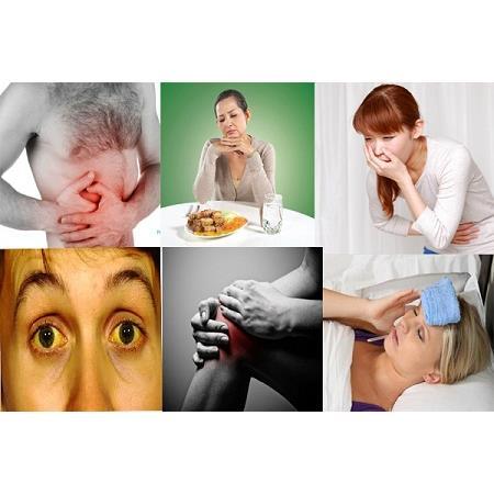 Những biến chứng của bệnh viêm gan B