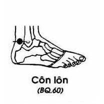 Côn Lôn