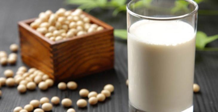 7 Điều cần tránh khi uống sữa đậu nành