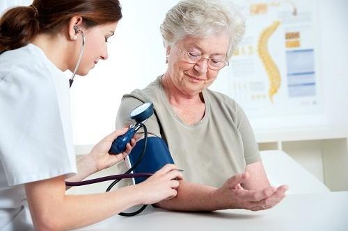 Tham khảo bài thuốc Đông y hay chữa được bệnh huyết áp cao