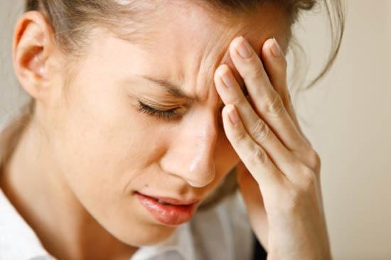 Huyễn vựng - hoa mắt chóng mặt - rối loạn tiền đình