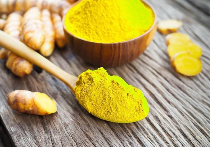 Nghệ vàng tác dụng và cách sử dụng để chữa bệnh tốt nhất