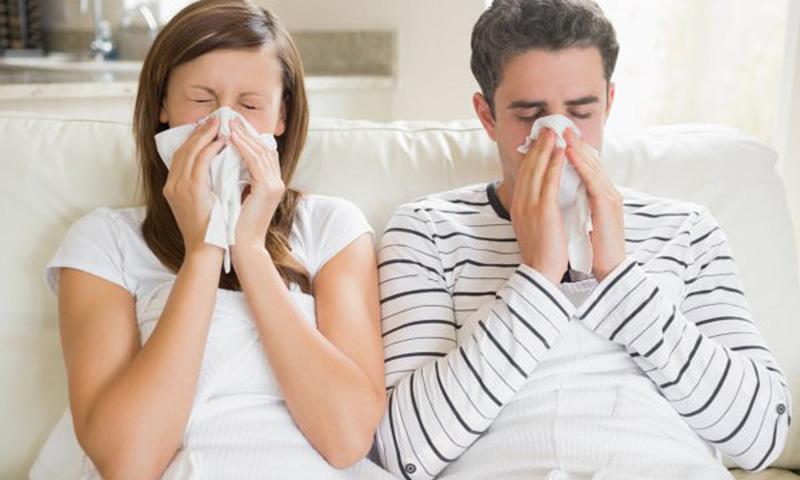 Cảm cúm