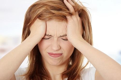 Một số bài thuốc đông y chữa đau đầu, chóng mặt, buồn nôn