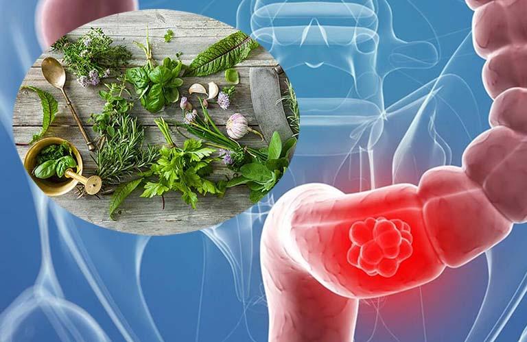 Viêm đại tràng và chế độ ăn hợp lý