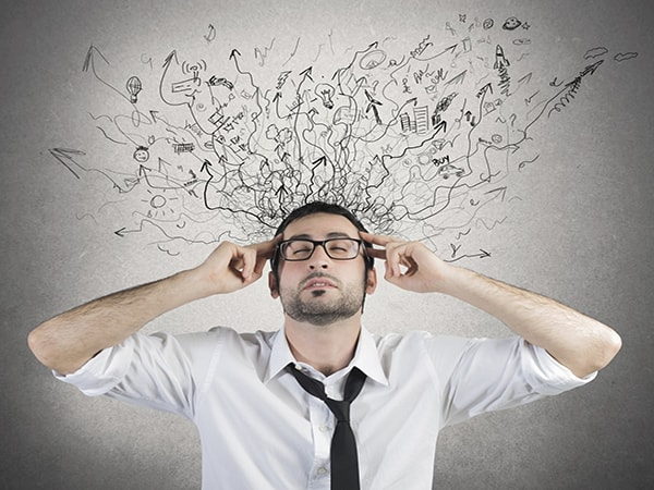 Bệnh rối loạn lo âu có nguy hiểm hay không?