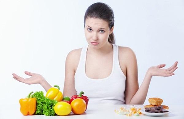 Viêm Đại Tràng nên ăn gì?