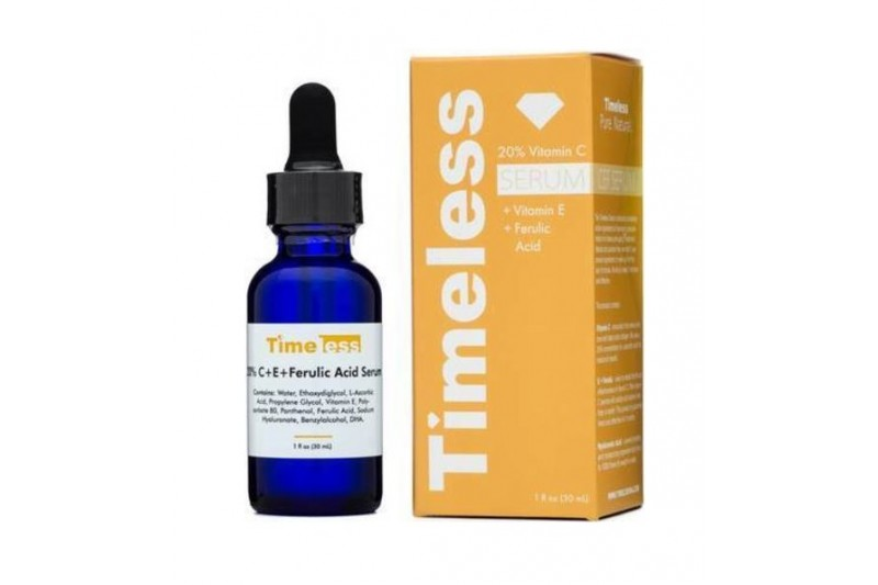 Serum vitamin C Timeless 30ml