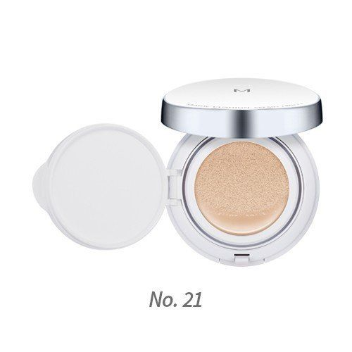 Phấn Nước Missha M Magic Cushion SPF50+ PA+++ Tone #21