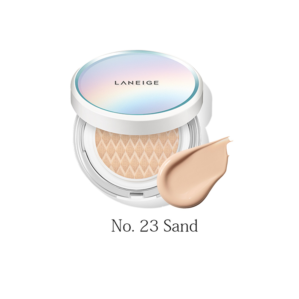 BB Cushion_Pore Control #23 Sand