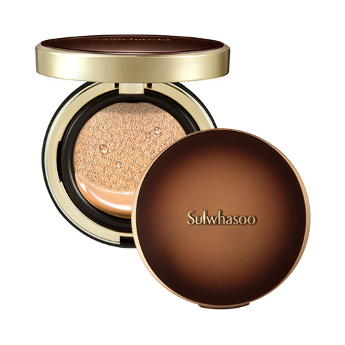 Sulwhasoo perfecting cushion Intense no.21