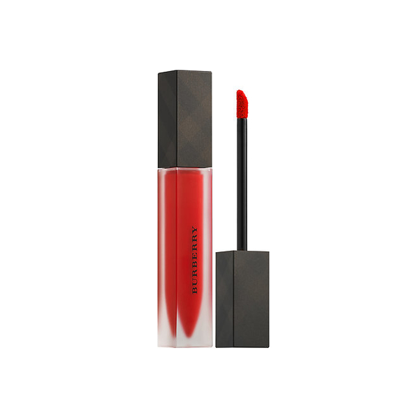 Son Burberry Liquid Lip Velvet #41 Military Red
