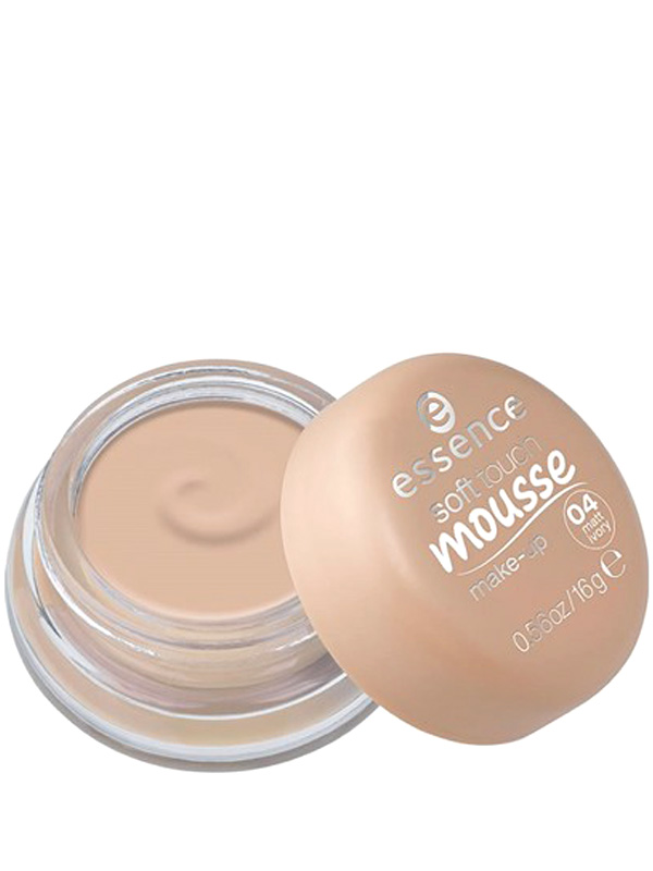 Phấn Tươi Essence Soft Touch Mousse #04 – Matt Ivory
