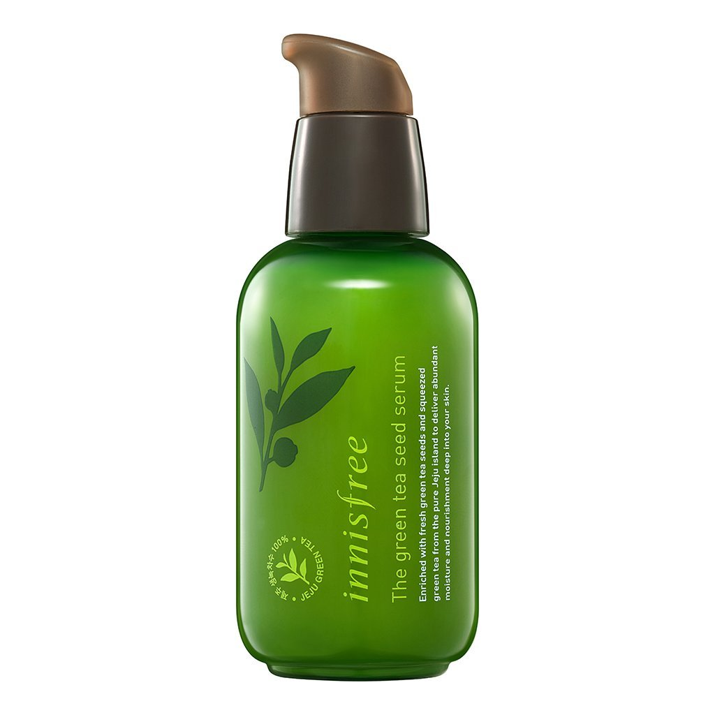 Tinh chất Innisfree Green Tea Seed Serum