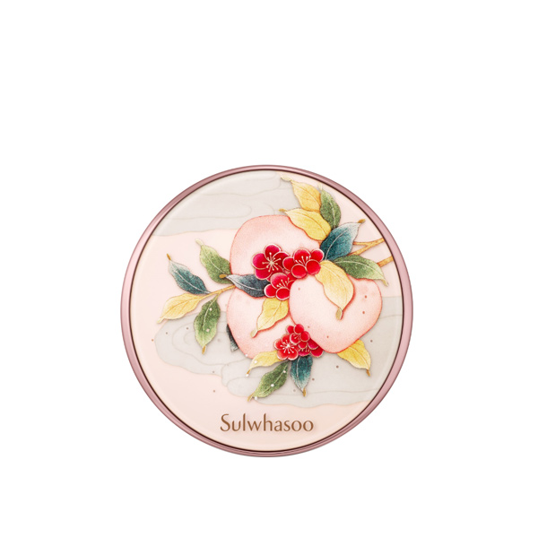 Cushion Sulwhasoo Perfecting EX NO.15 IVORY (PINK)