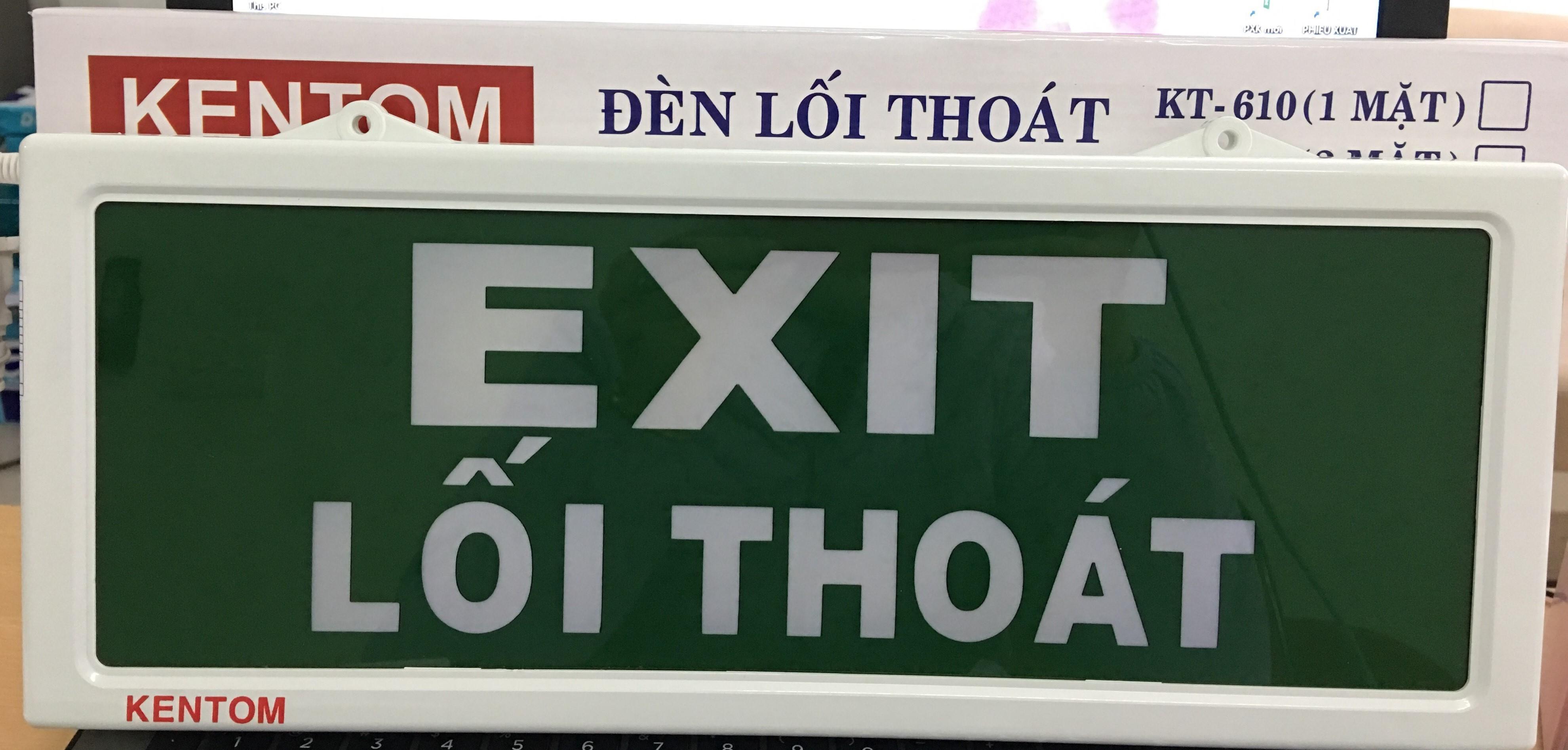den-exit-kentom-kt-610-treo-tuong-1-mat