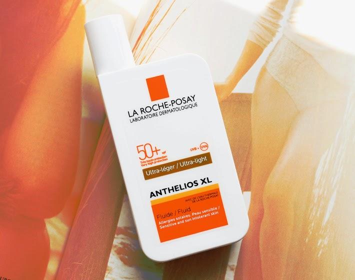 Kem chống nắng La Roche-Posay Anthelios XL Fluide Sans Parfum SPF50 50ml Mỹ  phẩm MiuzinhHouse