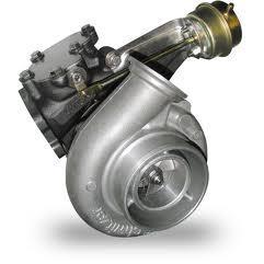 Cung cấp các loại turbo