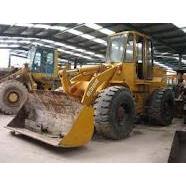 Cho thuê máy xúc lật CAT 936E, WA250-3E
