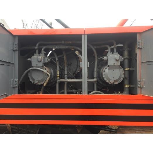 Bán và cho thuê máy khoan nhồi KH150-3 lắp R6