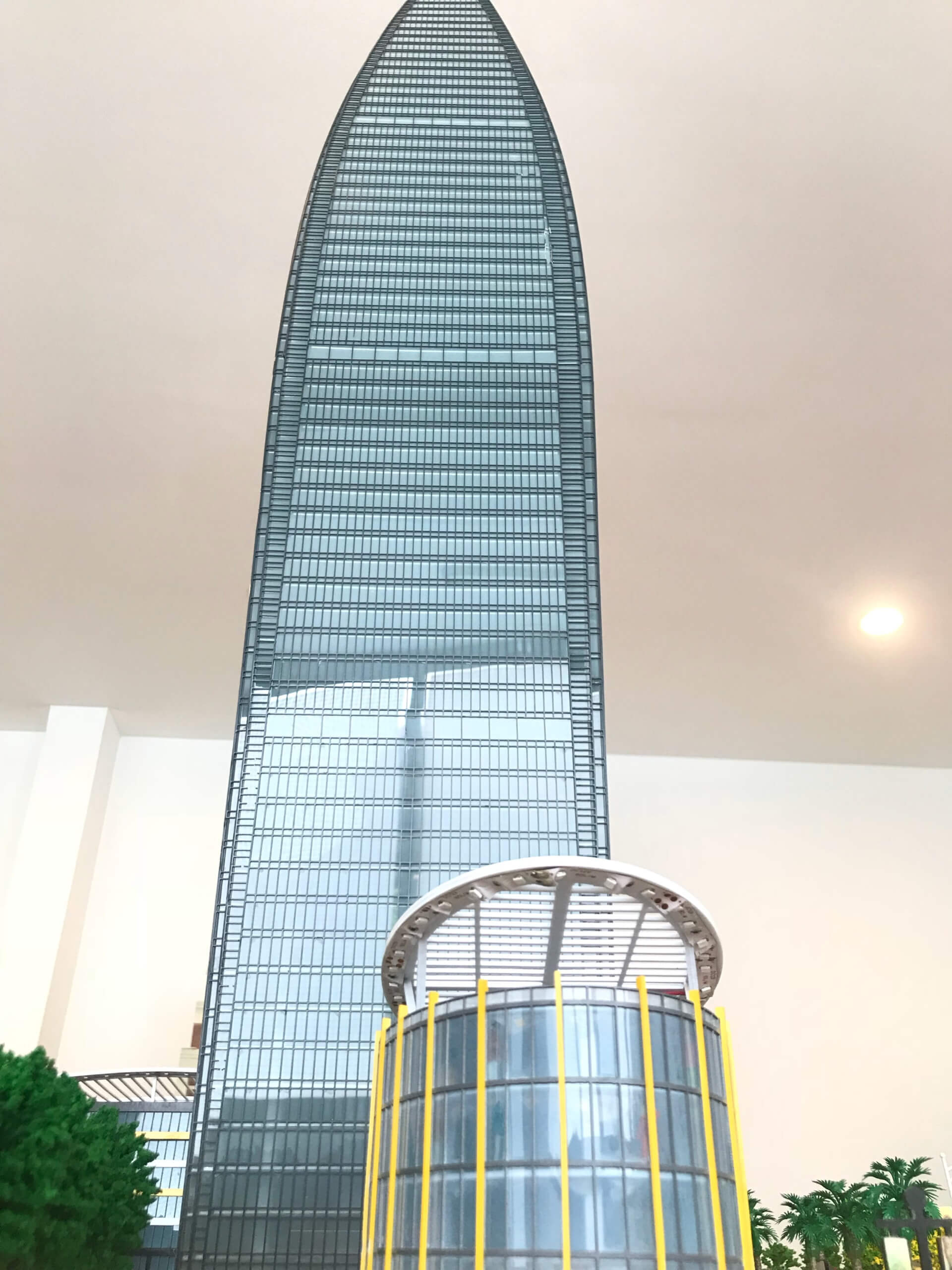 Dự án Trung Quốc 2019