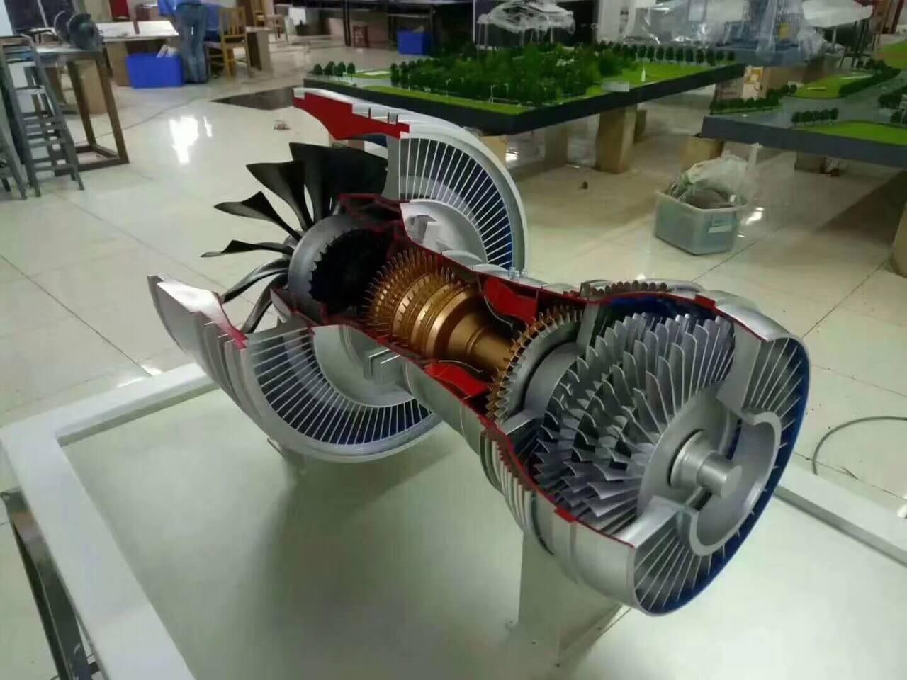 Hệ thống máy, nhà máy tỷ lệ 1.50