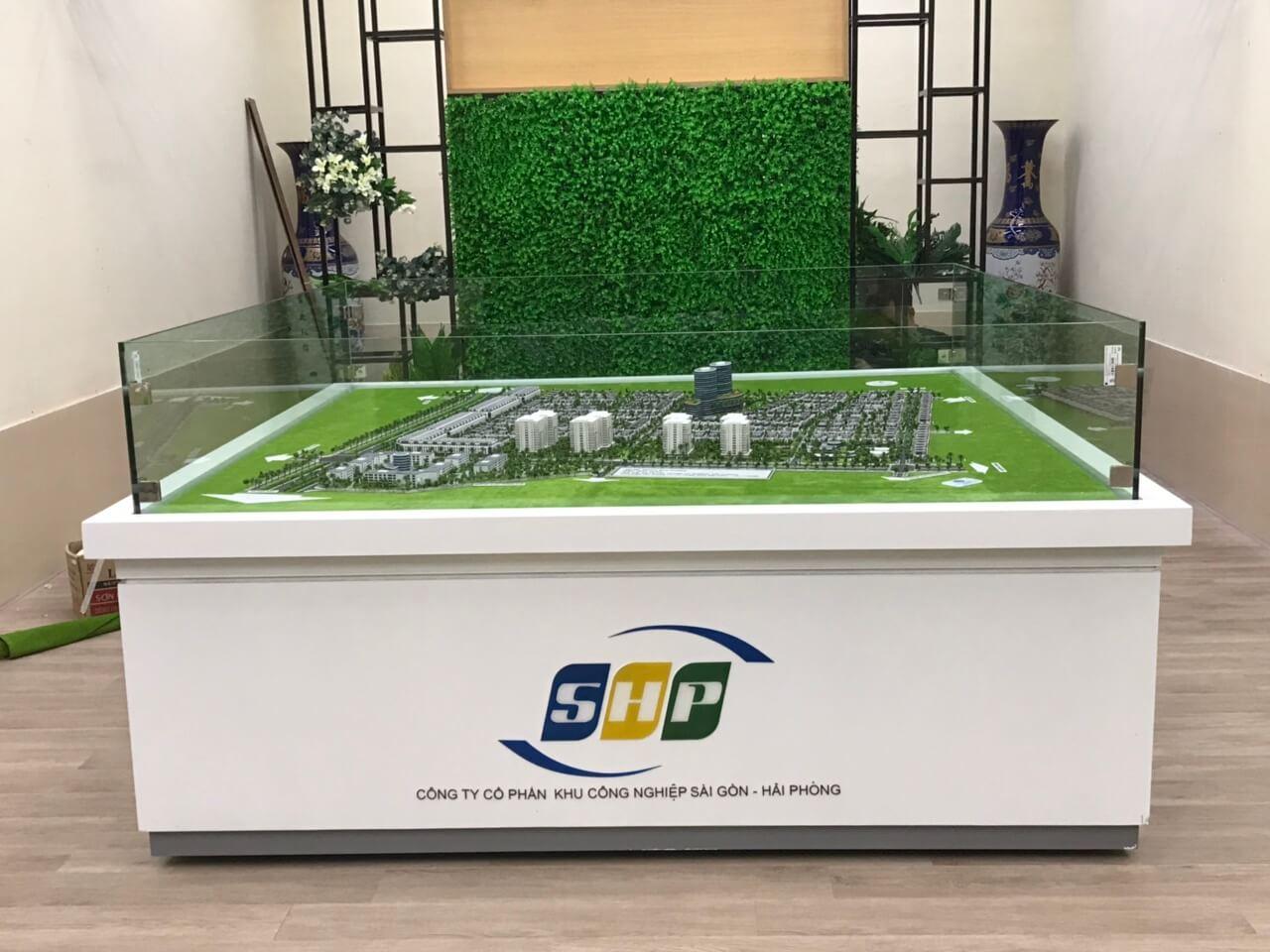 Dự án SEOUL ECO HOMES - TL 1.500