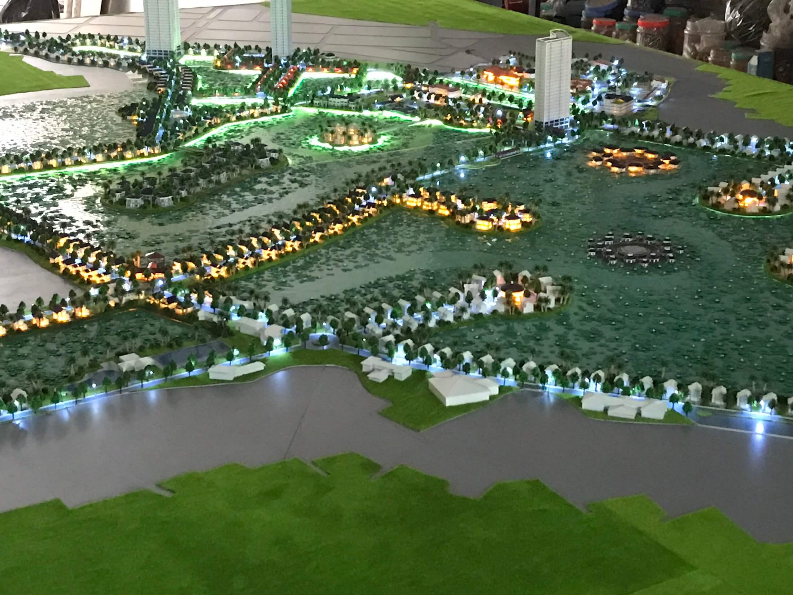 Vườn Vua Resort & Villas - TL 1.500