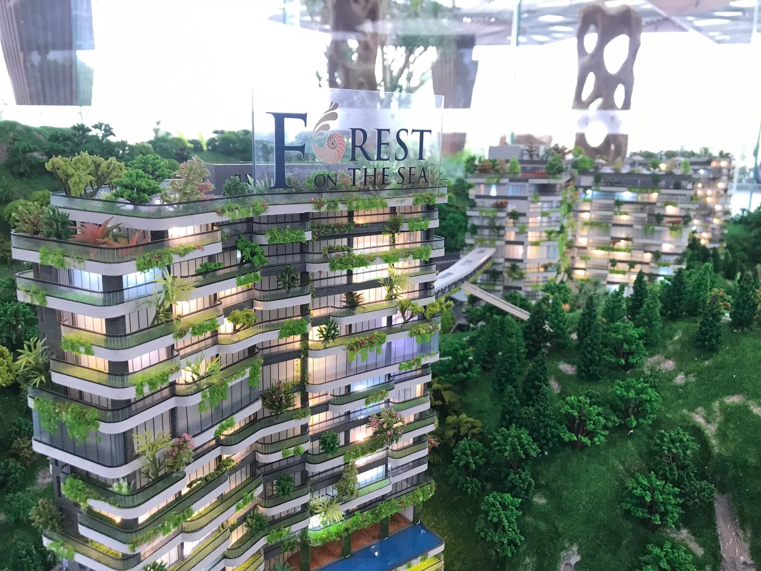 Dự án Cát Bà Beach Resort - TL 1.250