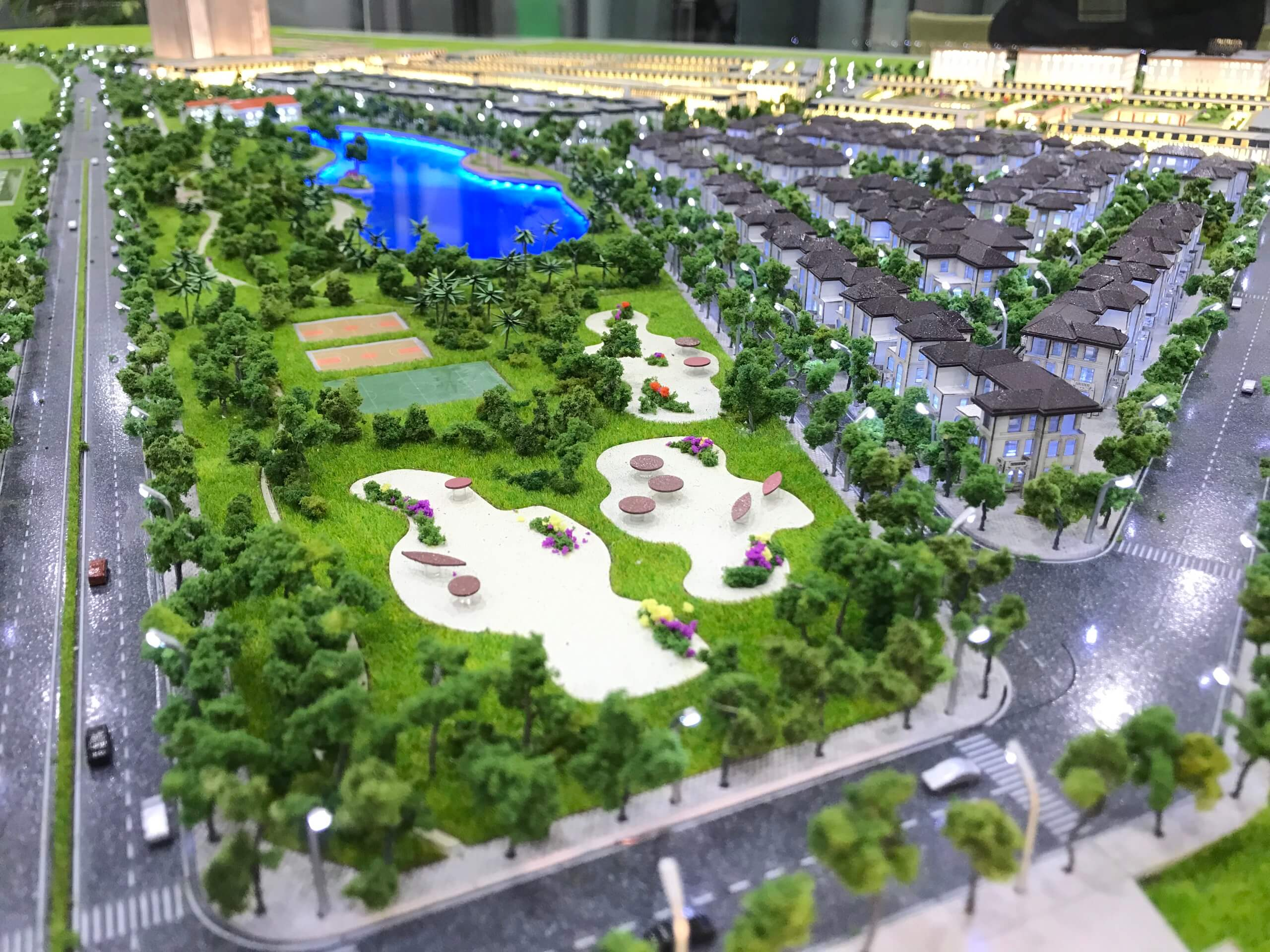 Dự án Ecolife - TL 1.750