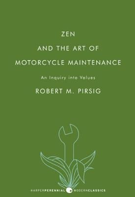 7 Life Lessons Robert M. Pirsig's